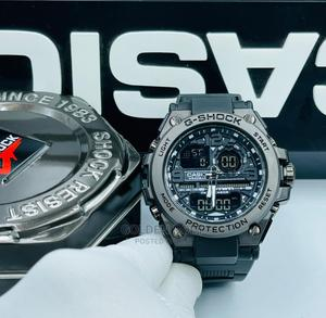 Gshock Watch   Watches for sale in Lagos State, Ojota
