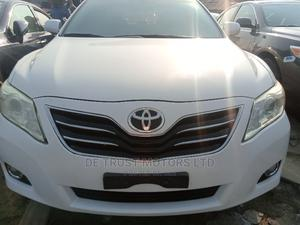 Toyota Camry 2009 White   Cars for sale in Lagos State, Apapa