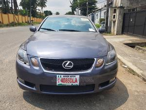 Lexus GS 2006 300 Automatic Gray | Cars for sale in Lagos State, Magodo