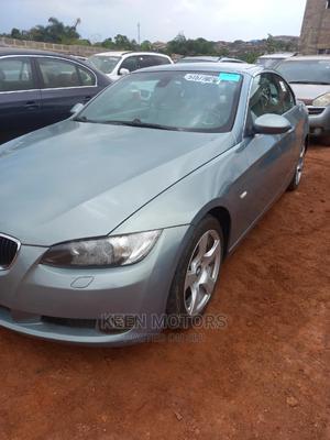 BMW 328i 2007 Green | Cars for sale in Ogun State, Ado-Odo/Ota