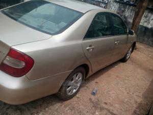 Toyota Camry 2004 Gold | Cars for sale in Anambra State, Onitsha