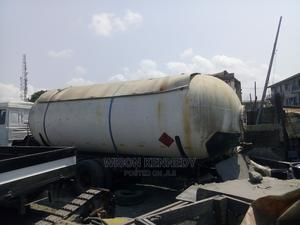 GAS =Tank=22,000=Litres | Heavy Equipment for sale in Lagos State, Apapa