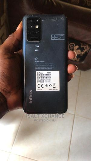 Infinix Note 8i 64 GB Blue | Mobile Phones for sale in Osun State, Osogbo