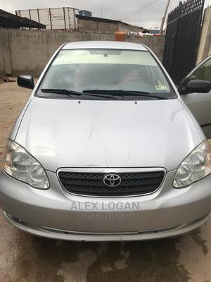 Toyota Corolla 2005 CE Silver   Cars for sale in Oyo State, Ibadan