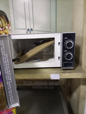 Haier Thermocool 20 Litres Microwave Oven Manual   Kitchen Appliances for sale in Lagos State, Ikeja