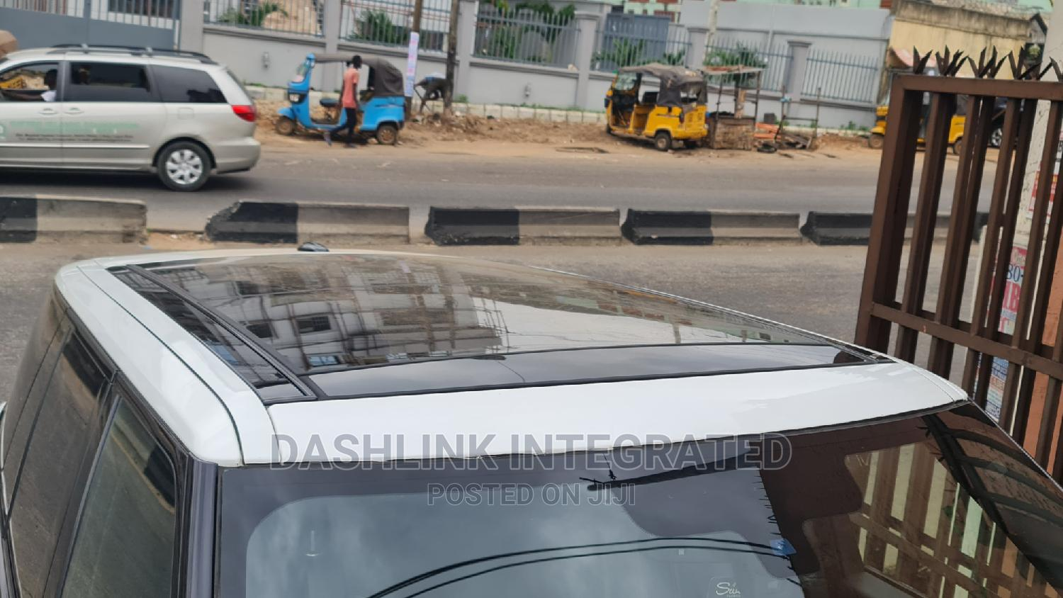 Land Rover Range Rover 2014 White | Cars for sale in Ikeja, Lagos State, Nigeria