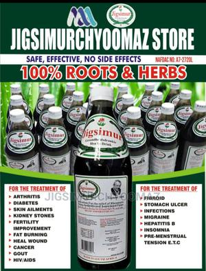 Athritis Herbal Treatment Medicine   Vitamins & Supplements for sale in Lagos State, Magodo