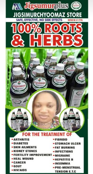 100% Roots and Herbs Medicine for Athritis and General Body | Vitamins & Supplements for sale in Lagos State, Oshodi
