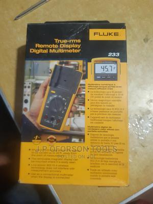 Digital Multimeter Fluke 233   Measuring & Layout Tools for sale in Lagos State, Lagos Island (Eko)