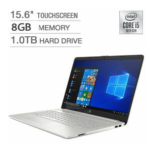 New Laptop HP 15 8GB Intel Core I5 HDD 1T | Laptops & Computers for sale in Lagos State, Ikeja