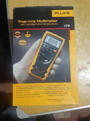 Digital Multimeter Fluke 179   Measuring & Layout Tools for sale in Lagos State, Lagos Island (Eko)