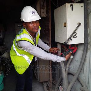 Electrical Panel Builder at Abuja | Building & Trades Services for sale in Abuja (FCT) State, Central Business District
