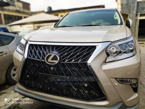 Lexus GX 2011 460 Gold | Cars for sale in Lagos State, Surulere