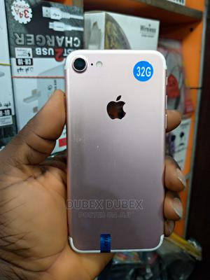 New Apple iPhone 7 32 GB Pink | Mobile Phones for sale in Rivers State, Port-Harcourt