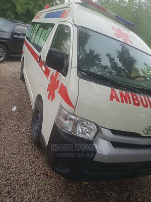 Brand New Toyota Haice Bus 2019 Model   Buses & Microbuses for sale in Abuja (FCT) State, Garki 2