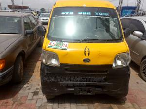 Used Suzuki Mini-Bus for Sale in Abule-Egba. (Negotiable)   Buses & Microbuses for sale in Lagos State, Abule Egba
