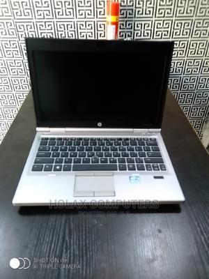 Laptop HP EliteBook 2570P 4GB Intel Core I5 HDD 320GB   Laptops & Computers for sale in Lagos State, Ikorodu
