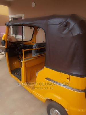 TVS Apache 180 RTR 2020 Yellow | Motorcycles & Scooters for sale in Lagos State, Ikorodu