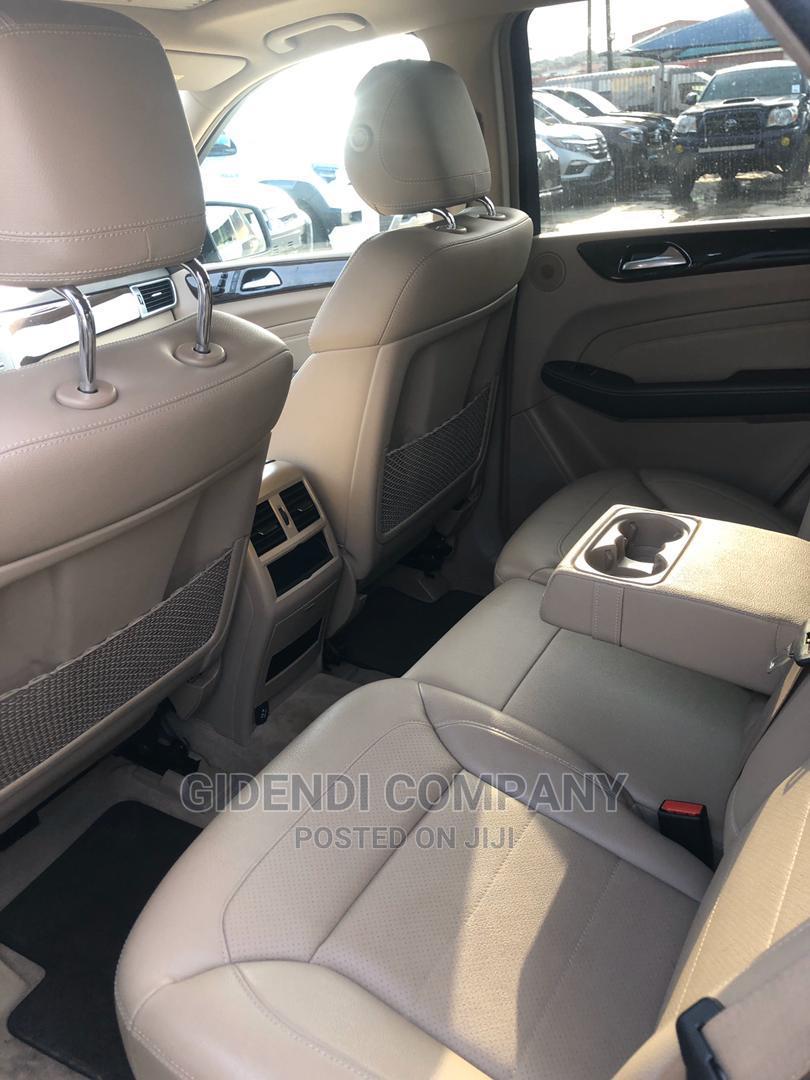 Mercedes-Benz M Class 2014 Black | Cars for sale in Ikeja, Lagos State, Nigeria