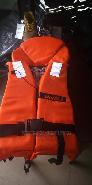 Lalizas Life Jacket | Safetywear & Equipment for sale in Rivers State, Port-Harcourt