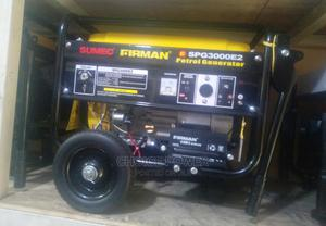 Sumec Firman Generator. | Electrical Equipment for sale in Abuja (FCT) State, Wuse