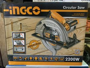 """9"""" Ingco Circular Saw Machine   Manufacturing Equipment for sale in Abuja (FCT) State, Wuse"""
