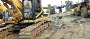 325BL Excavator for Sale | Heavy Equipment for sale in Rivers State, Port-Harcourt