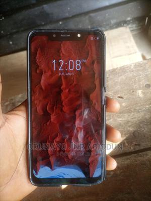 Infinix Hot 7 Pro 32 GB Purple | Mobile Phones for sale in Oyo State, Ibadan