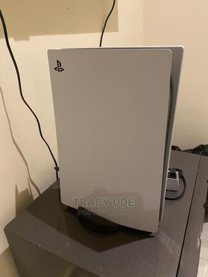 Sony Play Station 5   Video Game Consoles for sale in Abuja (FCT) State, Apo District