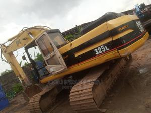 325L Excavator for Sale | Heavy Equipment for sale in Rivers State, Port-Harcourt