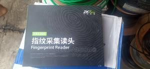 Fingerprint Reader ZKTECO FR1200 | Security & Surveillance for sale in Lagos State, Ikeja