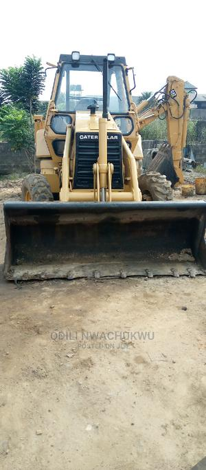 4288 Cat Backhoe for Sale | Heavy Equipment for sale in Rivers State, Port-Harcourt