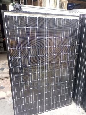 270watts Mono Solar Panels   Solar Energy for sale in Lagos State, Ajah