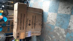 Lg Inverter Split Unit 1.5hp A/C | Accessories & Supplies for Electronics for sale in Rivers State, Port-Harcourt