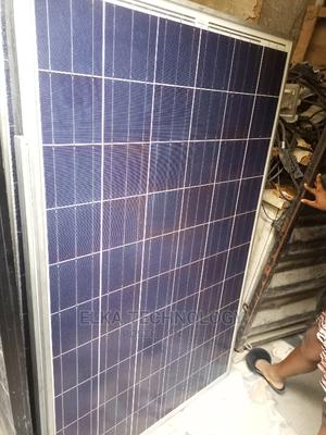 All Sizes of Mono and Poly Available   Solar Energy for sale in Lagos State, Ajah