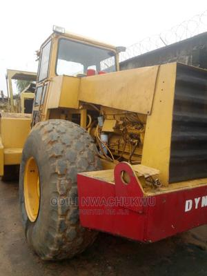Dynapac Compactor for Sale | Heavy Equipment for sale in Rivers State, Port-Harcourt