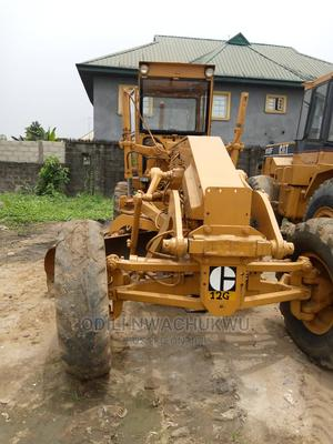12G Grader for Sale | Heavy Equipment for sale in Rivers State, Port-Harcourt