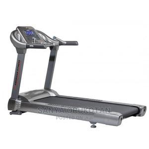 4 Horsepower Commercial Treadmill   Sports Equipment for sale in Lagos State, Ikeja
