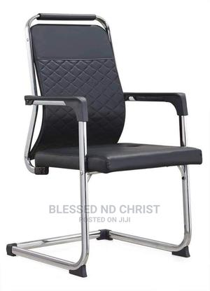 Visitors Chair | Furniture for sale in Lagos State, Ikoyi