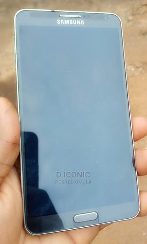 Samsung Galaxy Note 3 32 GB Black   Mobile Phones for sale in Anambra State, Awka