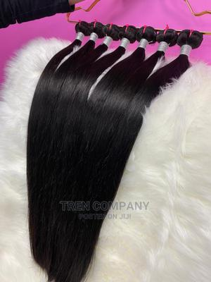 Straight Human Hair | Hair Beauty for sale in Rivers State, Port-Harcourt