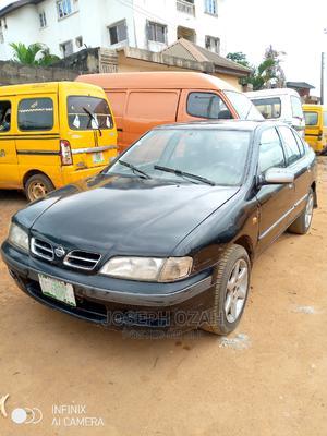 Nissan Primera 2000 Wagon Black   Cars for sale in Lagos State, Ikorodu