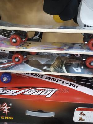 Children Skateboard   Sports Equipment for sale in Lagos State, Ikeja