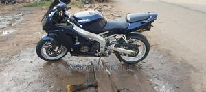 Kawasaki Ninja ZX6R 2004 Blue | Motorcycles & Scooters for sale in Anambra State, Nnewi