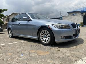 BMW 328i 2009 Blue   Cars for sale in Lagos State, Ikeja