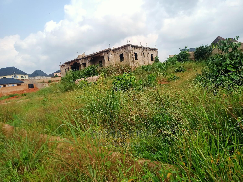 1 Plots Of Land At Edeorji Uruagu Nnewi