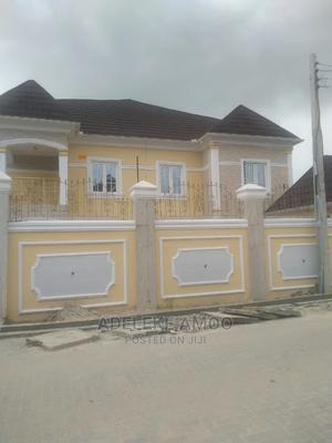 3bdrm Duplex in Addo Road, Ado / Ajah for Rent | Houses & Apartments For Rent for sale in Ajah, Ado / Ajah