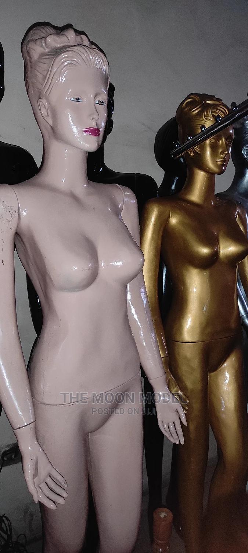 Full Fibre Woman Mannequin   Store Equipment for sale in Lagos Island (Eko), Lagos State, Nigeria