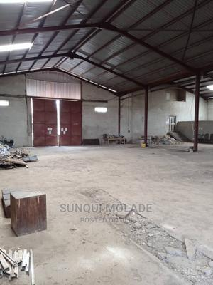 Warehouse for Sale in Akute | Commercial Property For Sale for sale in Lagos State, Ojodu