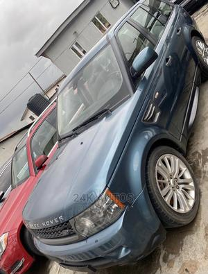 Land Rover Range Rover 2011 Blue   Cars for sale in Lagos State, Ikeja